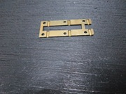 SUPPORT PLATE BRASS