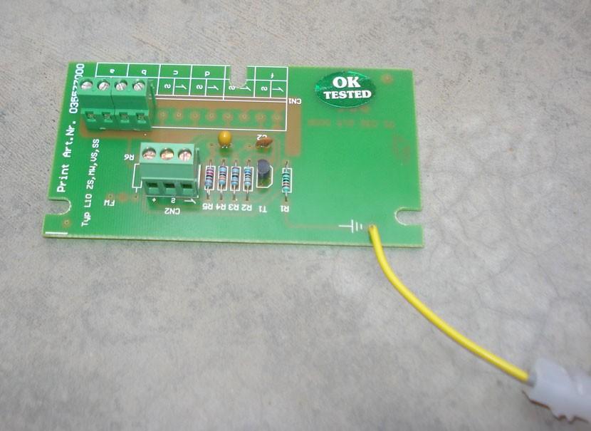 CONVERTOR-PCB