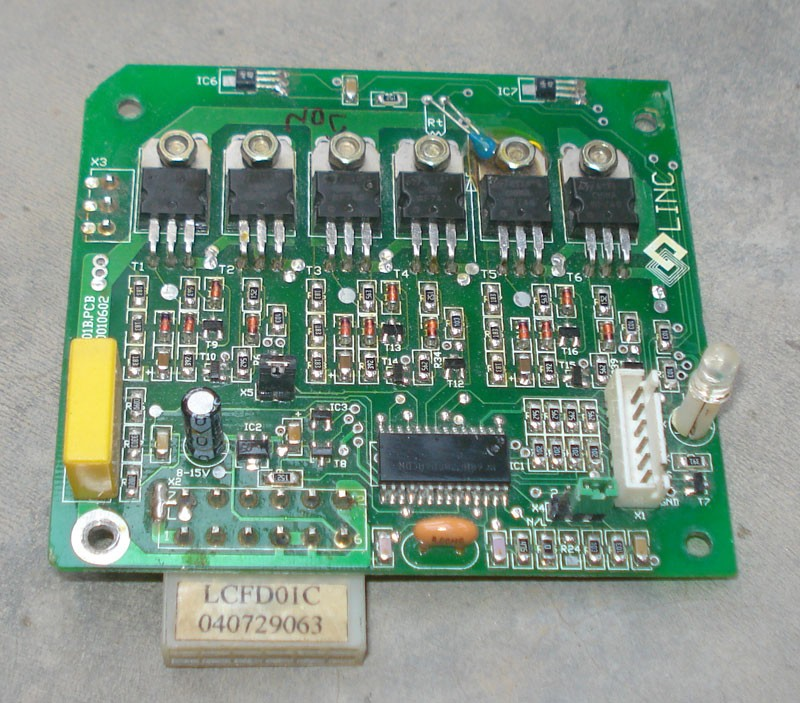 PCB-LINC