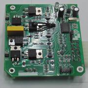 Iro Laser Control Card